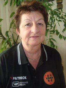 Hedi Oppenauer